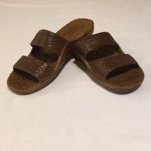 e3e51762049c Women s Jesus Shoes Sandals on Poshmark